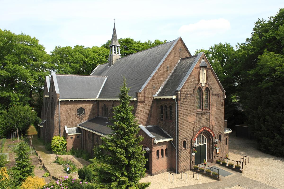 OLV Maria van Renkum Katholieke kerk