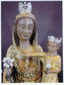 Beeld Maria van Renkum