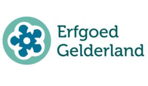 logo Erfgoed Gelderland