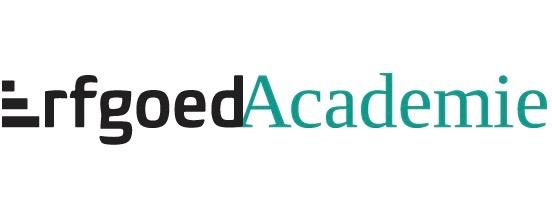 Logo ErfgoedAcademie