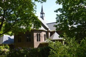 kerk maria van renkum