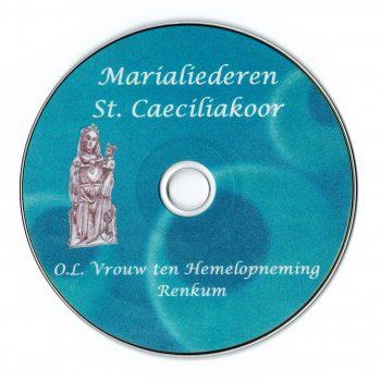 CD Caeciliakoor